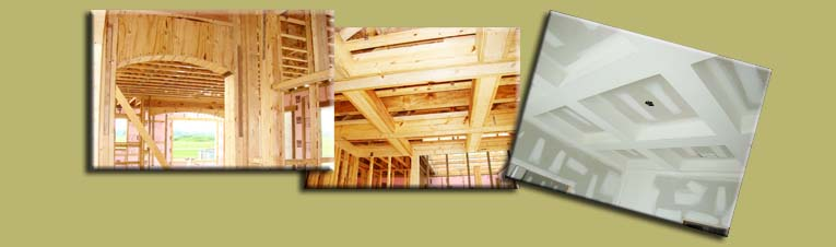 Custom home building process describing the steps of Home building process