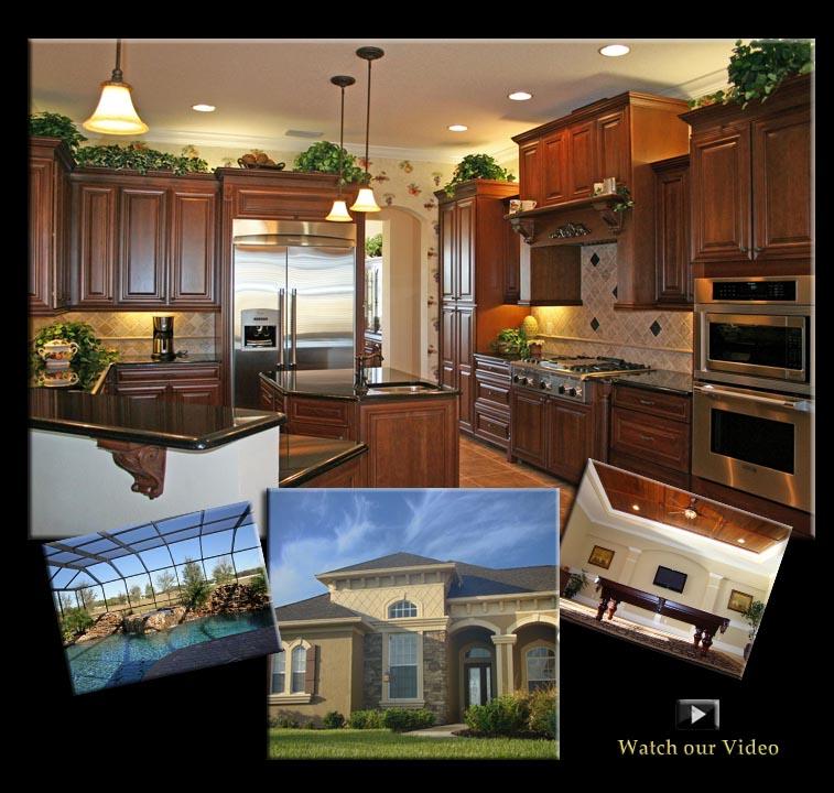 Custom Home Builder Tampa FL